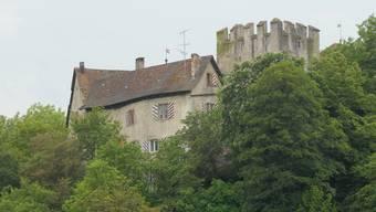 Ein anonymer Aargauer Unternehmer kauft das Schloss Wildenstein.
