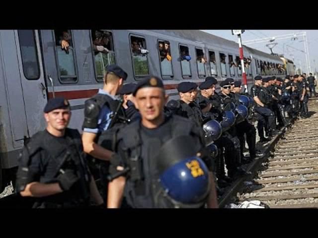 Flüchtlinge auf der Suche nach neuen Routen: Kroatien wird zum wichtigen Transitland