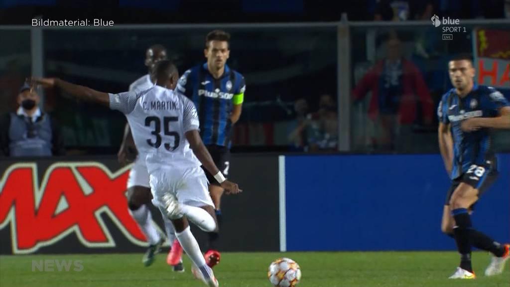 YB gegen Atalanta: Champions League-Fazit