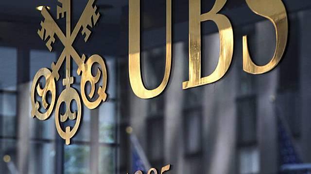 Schaut verhalten nach vorn: UBS-Chef Oswald Grübel