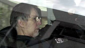 Michel Fourniret hat bisher insgesamt zehn Morde gestanden. (Archivbild)