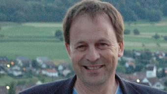 Gemeindepräsident Markus Lüthy stellt sich für weitere vier Jahre zur Verfügung.