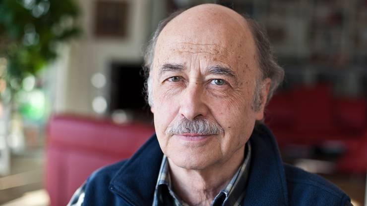 Remo Largo ist am 11. November im Alter von 76 Jahren verstorben.