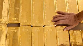 Wer Anfang Jahr Gold kaufte, hatte ein glückliches Händchen, das Edelmetall gehört vorläufig zu den besten Investments des Jahres.
