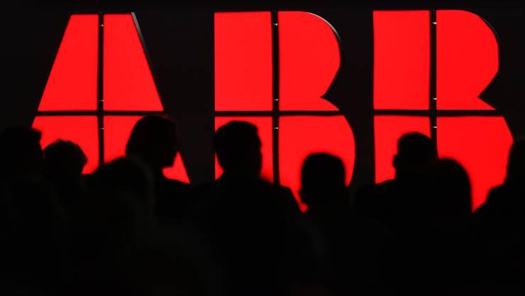 Die Generalversammlung von ABB findet dieses Jahr ohne Aktionärinnen und Aktionäre statt.
