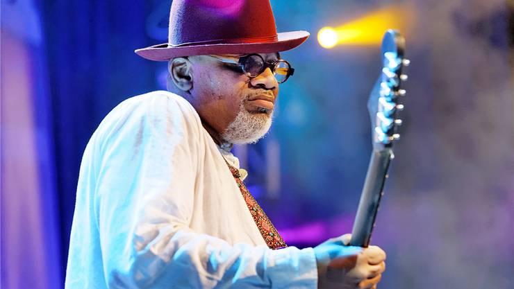 Kompromissloser, moderner Chicago Blues von Toronzo Cannon.