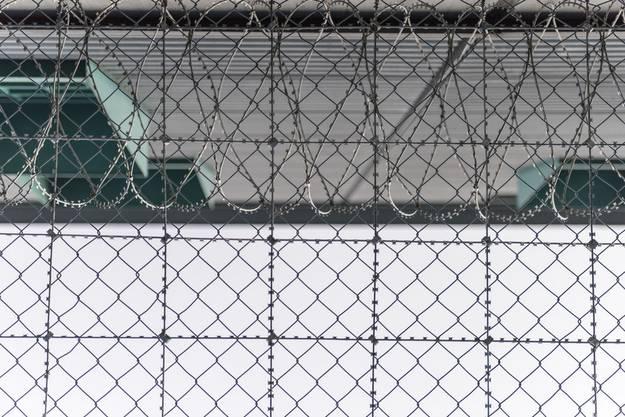Heute sitzen Häftlinge in Untersuchungshaft bis zu 23 Stunden am Tag in der Zelle. Dieses Gesetzt soll nun gelockert werden. (Symbolbild)