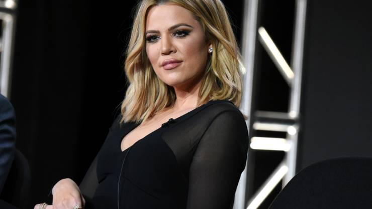 Ein potenzieller Partner soll sie unvoreingenommen kennenlernen, sagt Khloé Kardashian. (Archivbild)