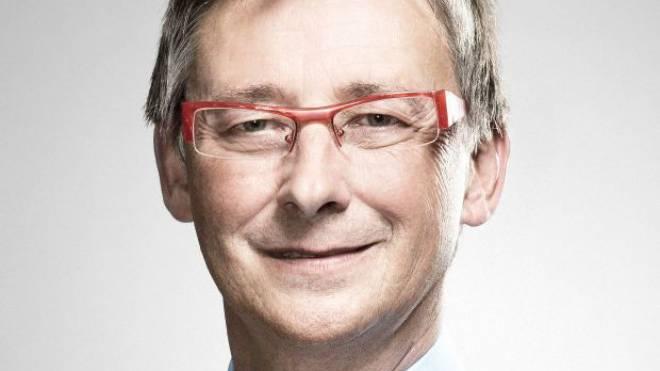 Fredi Gmür, CEO Schweizer Jugendherbergen.