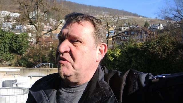 «Ich wurde schon zweimal überfallen»: Alfred Neuenschwander im Video-Interview.