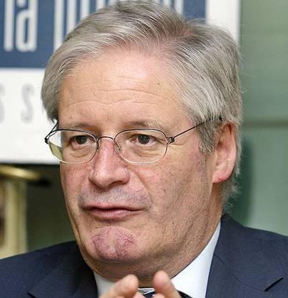 Jean Zermatten ist ehemaliger Präsident des UN-Ausschusses für die Rechte des Kindes und ehemaliger Jugendrichter.