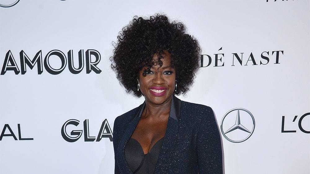 Viola Davis: Zusammenarbeit mit Sandra Bullock