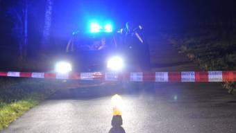 Die Polizei kann den Schützen bei der Fahndung festnehmen. (Symbolbild)
