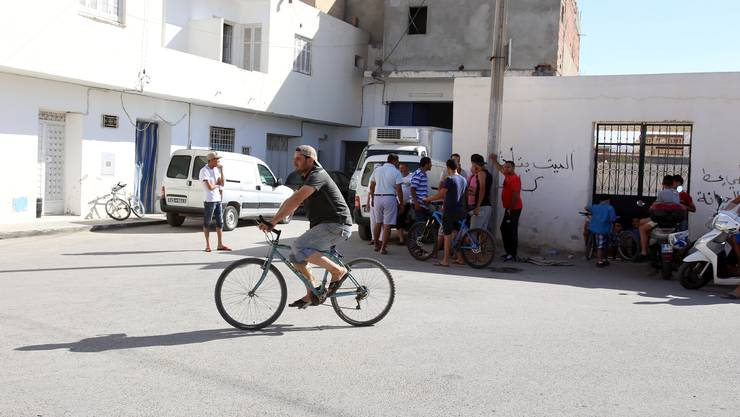 Trostlosigkeit statt Luxus – auch das ist Nizza. Hier findet der Dschihadismus einen guten Nährboden.