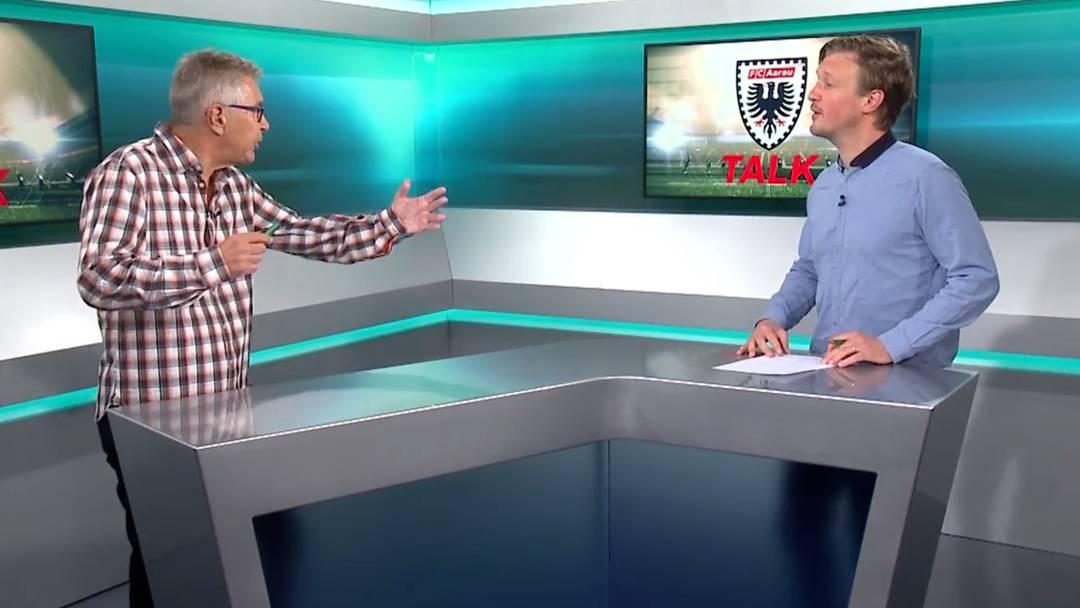 """""""Der Transfer von Marco Aratore ist romantisch und sportlich sinnvoll, trotzdem bleibt ein Makel"""""""