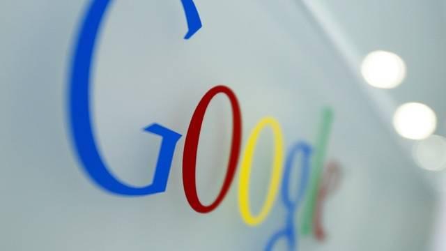 Microsoft als Feindbild: Der Internetkonzern Google (Archiv)