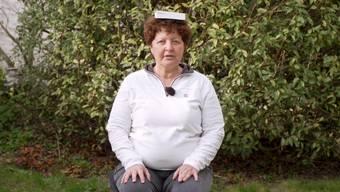 Folge 3/3: Yvonne Haller zeigt Übungen mit Köpfchen für Balance und Konzentration.
