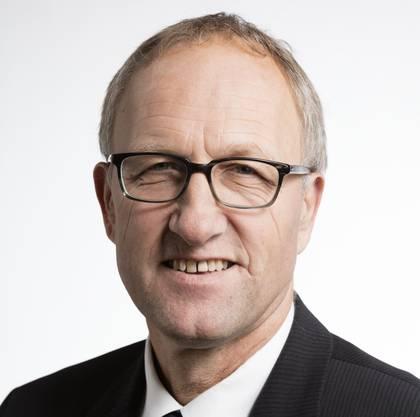 Peter Hegglin (55) ist gelernter Landwirt, war Finanzdirektor in Zug und ist CVP-Ständerat.
