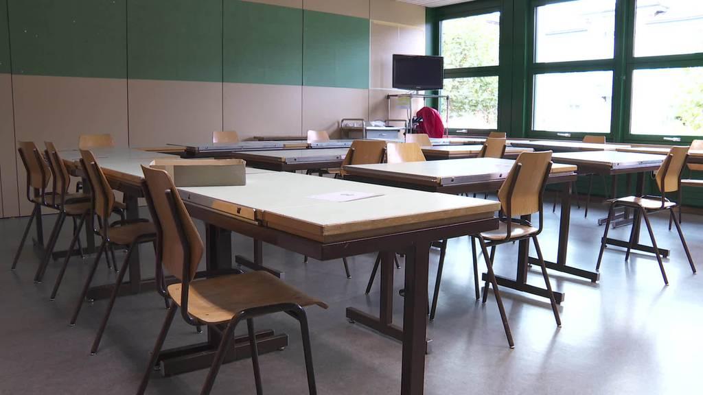 Krach um Berufsschule: Rorschach wehrt sich gegen neue Pläne