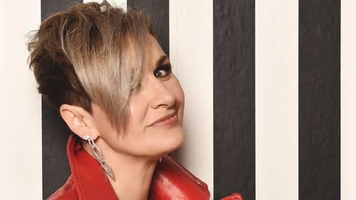 Géraldine Olivier - Warum bleibst du nicht bei ihr