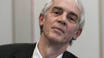 Der Bundesrat hat Martin Vetterli zum neuen Präsidenten der ETH Lausanne gewählt. (Archivbild)