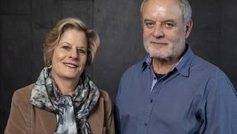 Ab April 2020 werden Esther Girsberger und Kurt Schöbi als Team die Ombudsstelle der SRG Deutschschweiz übernehmen.
