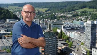 Marc Halter