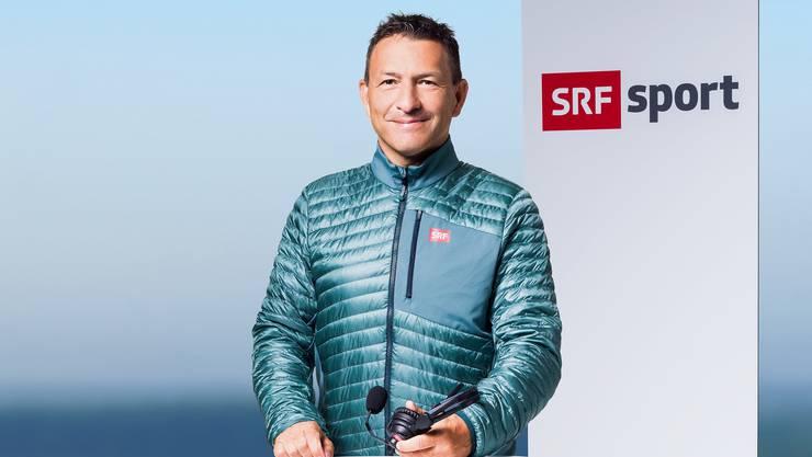 Dani Kern: Kommentator Golf, Fussball, Rugby, Ski Freestyle, Snowboard