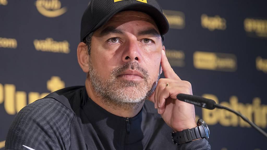 Wie gut hat Cheftrainer David Wagner die Young Boys in den vier Wochen der Vorbereitung einstellen können?