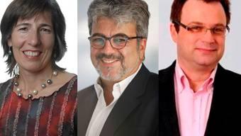 Gemeinderatswahlen von Wettingen: Suter, Rey und Merkli treten nochmals an