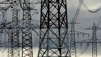 Die Industrie soll nicht mehr für Strom bezahlen müsssen (Archiv)