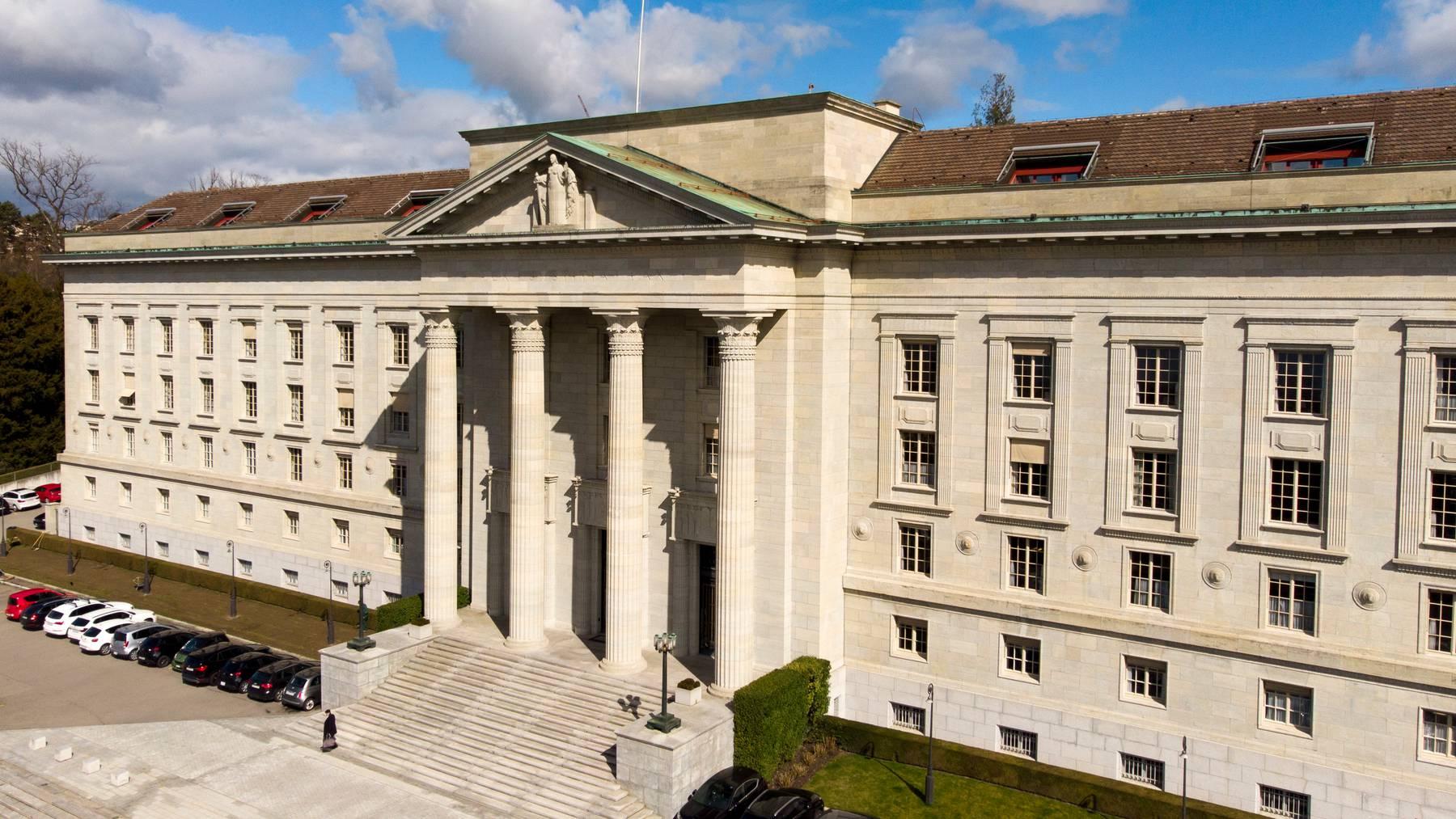 Das Bundesgericht stützt eine vom Kanton Wallis angeordnete Sicherheitshaft für einen pädosexuellen Straftäter.