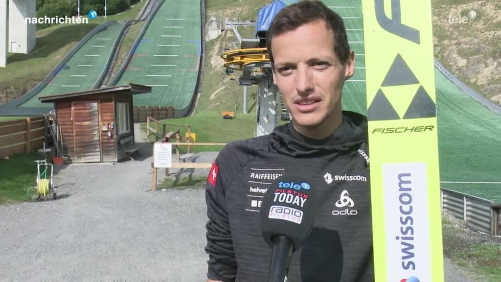 Skisprungschanze Einsiedeln braucht Geld