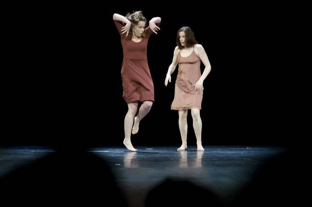 «Edith and me» mit Annette Pflug und Lotte Mueller im Stadttheater