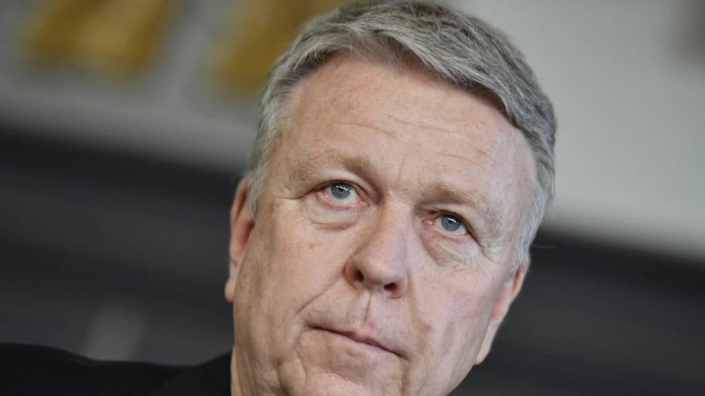 Expo.02-Macher Martin Heller kurz vor 69. Geburtstag gestorben