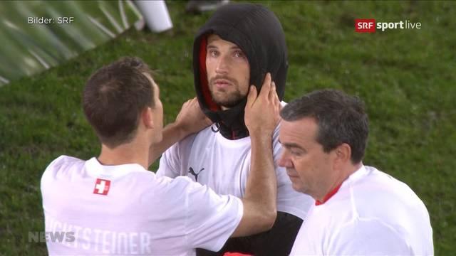 «Während dem Spiel ist Support vorrangig!»