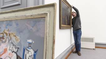 2019 wurde das Kunstmuseum renoviert – nach Wiedereröffnung kamen so viele Gäste, dass das vergangene Jahr heute als «Rekordjahr» bezeichnet wird.