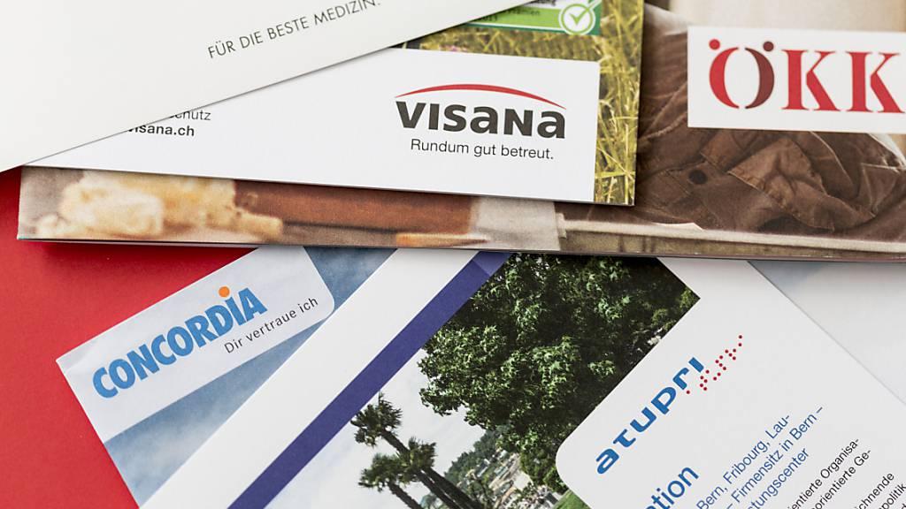 Kanton Luzern erhöht Prämienverbilligung leicht