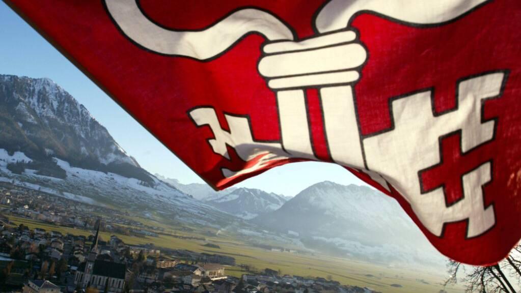 Immobilien im Kanton Nidwalden sollen künftig mit einer neuen Software bewertet werden können. (Archivbild)