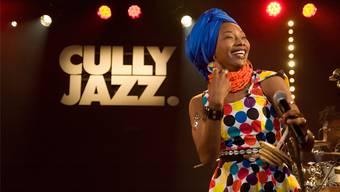 Perlen aus aller Welt: Die Sängerin Fatoumata Diawara (36) aus Mali am diesjährigen Cully Jazz.