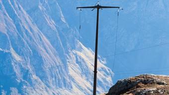 «Super Puma» der Schweizer Luftwaffe am Gotthard abgestürzt