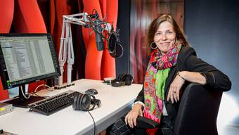 Als Tagesverantwortliche bei Radio SRF 1 ist Cathy Flaviano auch heute noch nah am aktuellen Geschehen. Trotzdem: Seit dem Brand in Schweizerhalle hat sie nichts Vergleichbares mehr erlebt.