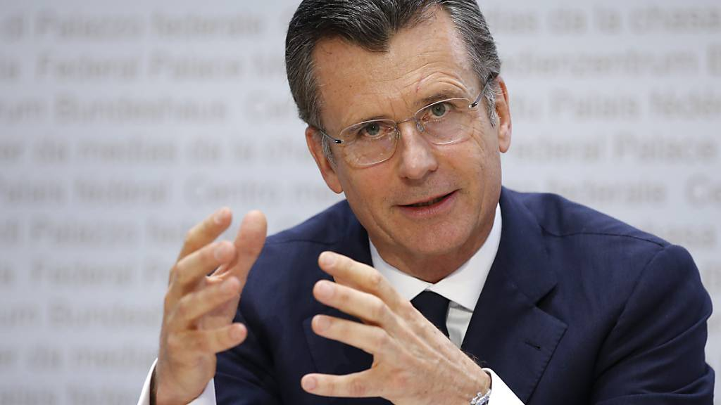 Hildebrand: Schweiz hat enorm an Bedeutung verloren