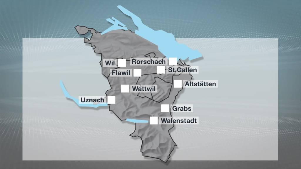 Spitaldebatte: Kantonsrat entscheidet über Zukunft
