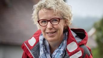 Madeleine Neumann, Gemeindepräsidentin (FDP): «Wir haben nun zehn Monate Zeit, um eine neue Lösung zu erarbeiten.»