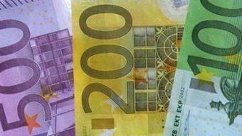 Mit Lottogewinn Firma gerettet