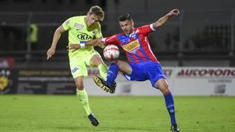 FC Aarau-FC Chiasso, 20.09.2017