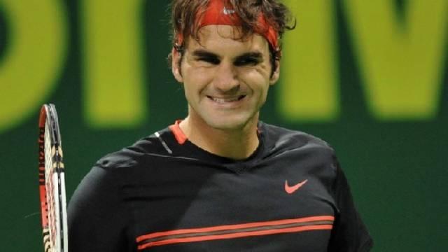 Roger Federer trifft nun auf den Italiener Andreas Seppi