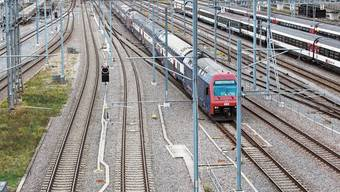 Am 27. April soll die S19 ihren Betrieb zwischen Dietikon und Effretikon wieder aufnehmen.