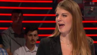 «Das ist kein Geschlechterkampf! Wir Frauen wollen bloss unseren gerechten Anteil»: Juso-Politikerin Ronja Jansen.